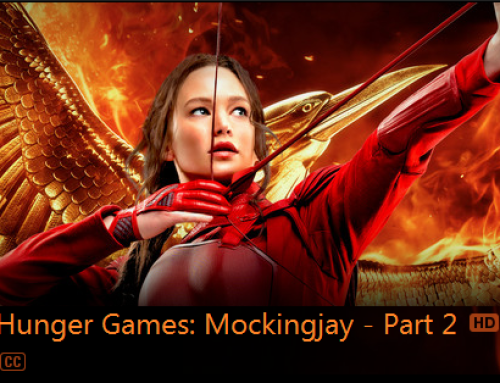The Hunger Games: Mockingjay Part 2 now on iTunes